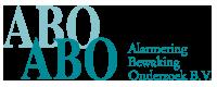 Logo - ABO Beveiliging